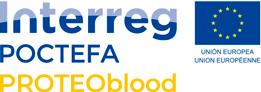 Proteo Blood Logo